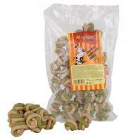 Magnum jerky uzlík (25ks) GREEN/WHITE