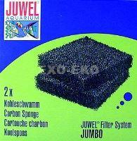 Juwel Uhlí aktivní náhradní jumbo 2ks
