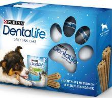 Purina Dentalife dárkový balíček 3x115g