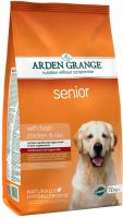 Arden Grange Dog Senior 6kg