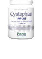 Protexin Cystophan pro kočky 30 kapslí