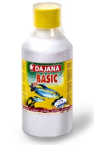 Dajana BASIC pH 250ml