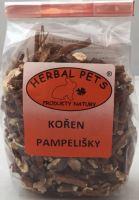 HERBAL PETS Kořen pampelišky 100g