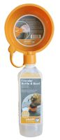 Alcott cestovní láhev oranžová