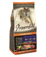 Primordial GF Adult Mini Adult Trout & Duck 2kg