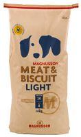 Magnusson Meat&Biscuit LIGHT 14kg