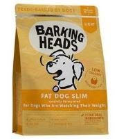 BARKING HEADS Fat Dog Slim NEW 1kg - 3+1 ZDARMA