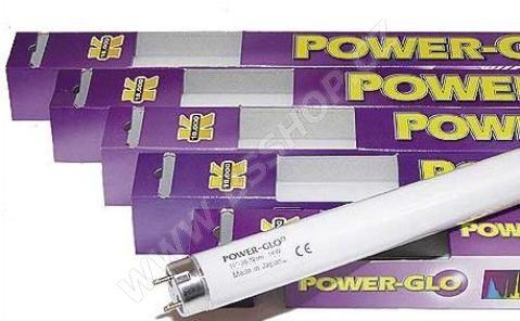 Zářivka Power GLO T8