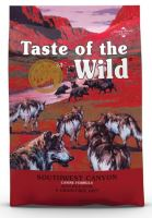 Taste of the Wild Southwest Canyon Canine 12,2kg