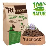 Lisované krmivo cdVet Fit-Crock Classic 2kg