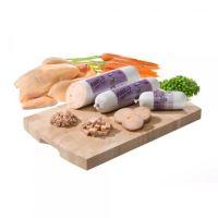 PURBELLO – s kuřecím, mrkví a hráškem 400g