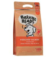 BARKING HEADS Pooched Salmon 2kg - 3+1 ZDARMA