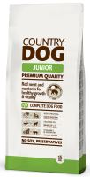 Country Dog Junior 15kg EXP 08/2020