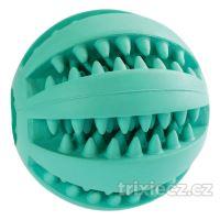 Dentální péče mátový balónek 7cm KIDDOG