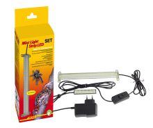 Lucky Reptile Mini Light Strip LED Set, trafo+LED dioda 22,5cm