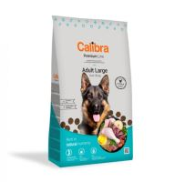 Calibra Dog Premium Line Adult Large 12kg NEW