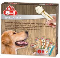 Pamlsky 8in1 Snack box L