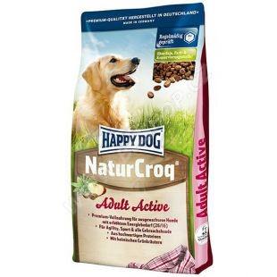 happy dog naturcroq active 15kg exo eko chovatelsk pot eby. Black Bedroom Furniture Sets. Home Design Ideas