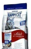 Happy Cat Supreme Adult Fit&Well Voralpen Rind 4kg