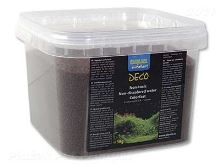 Písek AQUA EXCELENT hnědý cappuccino 5kg