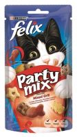 Felix snack cat Party Mix Mixed Grill 60g