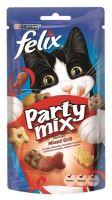 Felix snack cat Party Mix Mixed Grill 60g