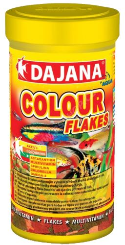 Dajana Colour - vločky 100ml