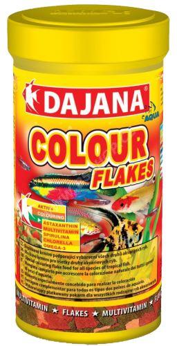 Dajana Colour - vločky 1l