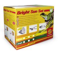 Lucky Reptile Bright Sun EVO Set Jungle 50W