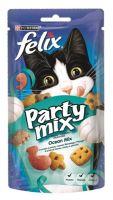 Felix snack cat Party Mix Ocean Mix 60g