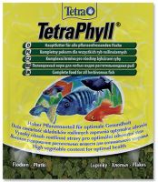 Tetra Phyll 12g