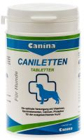 Canina Caniletten 300g - 150 tablet