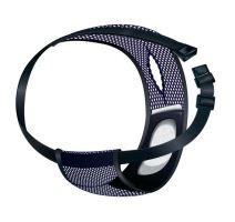 Ochranné hárací kalhotky, tmavě modrá síťovina, Trixie L - 50-59cm
