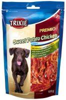 Premio SWEET POTATO CHICKEN - kuře se sladkou bramborou 100g