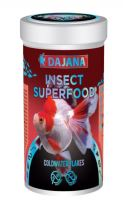 Dajana INSECT SUPERFOOD Coldwater Flakes - 1000ml vločky