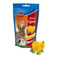 MINI dropsy s pampeliškou pro morčata, králíky 75g
