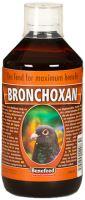 Aquamid Bronchoxan pro holuby bylinný sirup