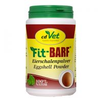 cdVet Fit-BARF Vaječné skořápky 300g