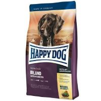 HAPPY DOG Supreme Irland Salmon & Rabbit 4kg
