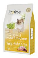 Profine NEW Cat Original Adult Chicken 10kg