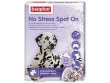 Beaphar No Stress Spot On pes 3x0,7ml - EXP 03/2021