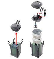 Vnější filtr Atman EF-1000
