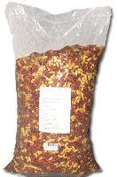 Těstoviny krmné karotenové 9kg
