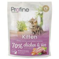 Profine NEW Cat Kitten 0,3kg