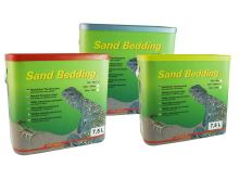Lucky Reptile Sand Bedding šedý 7,5l