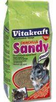 Vitakraft Chinchilla Sandy 1kg