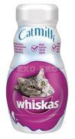 Whiskas Mléko krmné v lahvi kotě 200ml