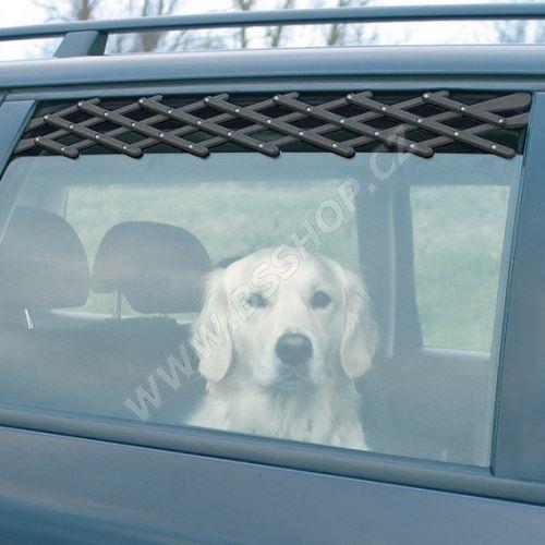 Trixie automřížka do okna 24-70cm
