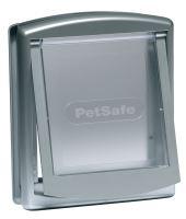 PetSafe dvířka Staywell 737, Originál stříbrné S