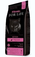 Fitmin cat For Life Kitten 1,8kg